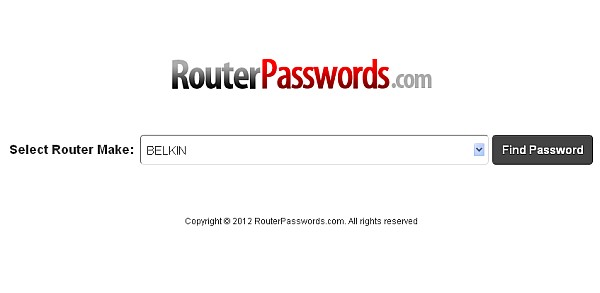 Router_passwords