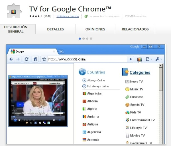 TV_for_chrome