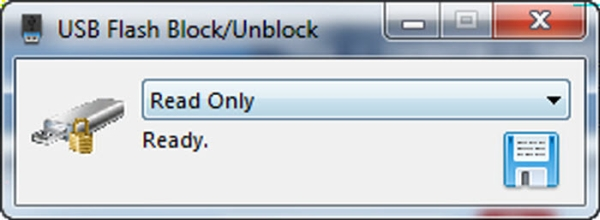 Usb_flash_block_unblock