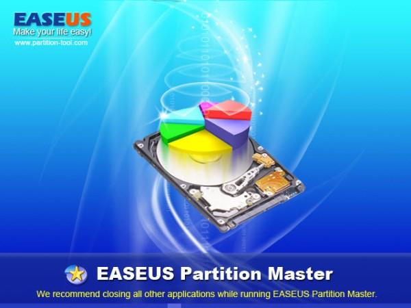 easeuspartitionmaster