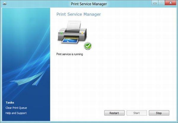 printservicemanager