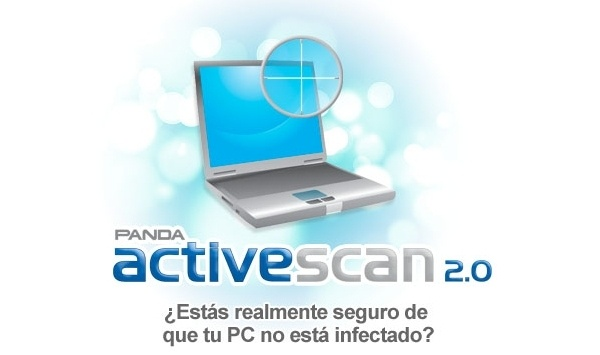 Descargar panda activescan 5. 52 gratis.