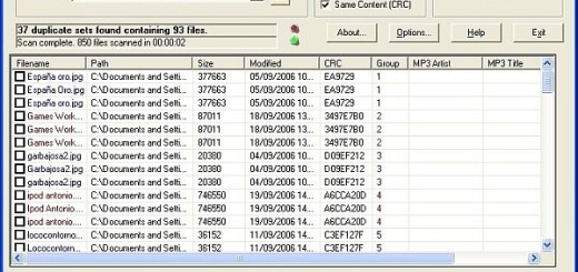 Duplicate_cleaner