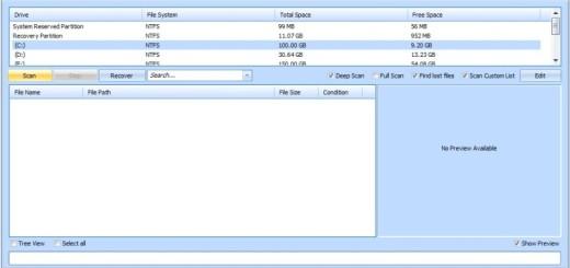 Puran_file_recovery