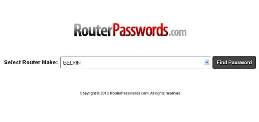 Router_passwords