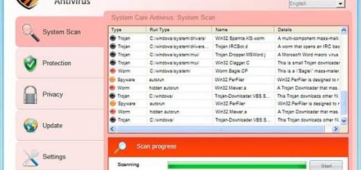System_care
