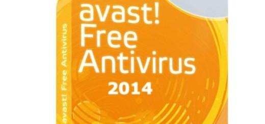 avastfree2014