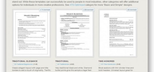 Curriculums_word