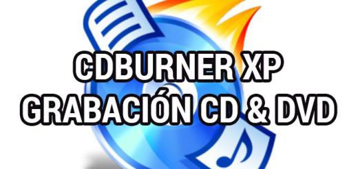 cdburnerxp-grabacion