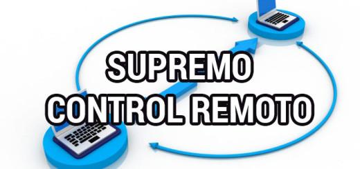 supremo-control-remoto