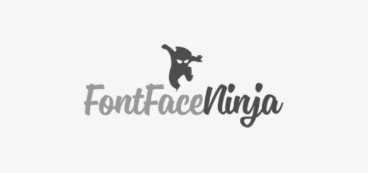 fontface-ninja