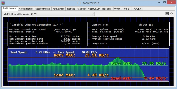 tcp-monitor-plus