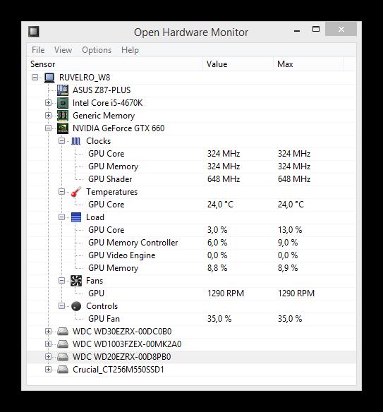 Open_hardware_monitor