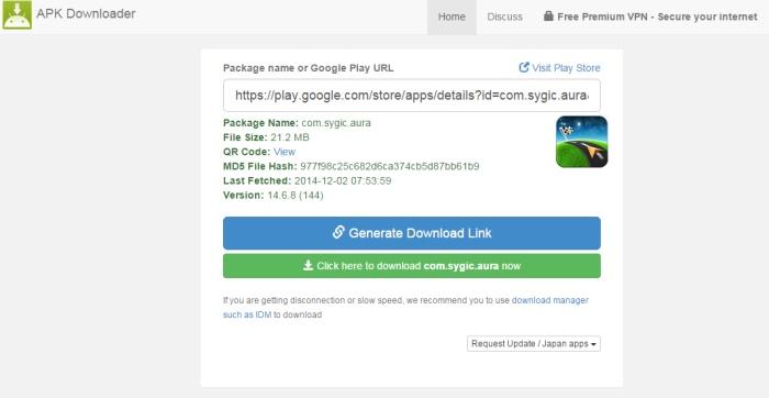Descargar Aplicaciones De La Play Store Con Apk Downloader