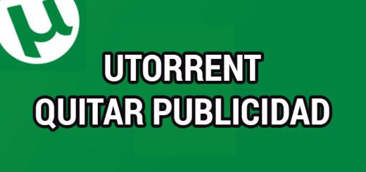 quitar-publicidad-utorrent