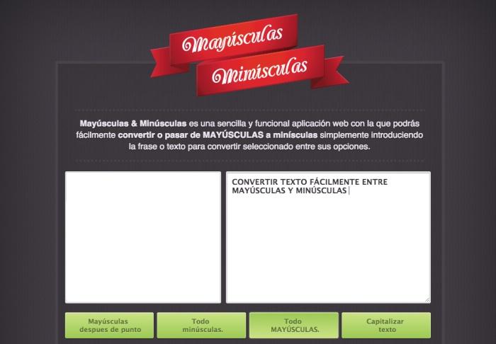 mayusculas-minusculas