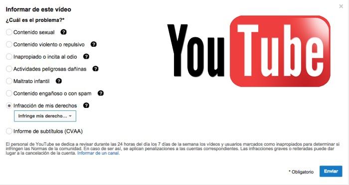 youtube-eliminar