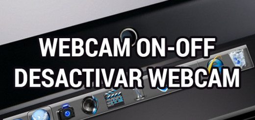 desactivar-webcam