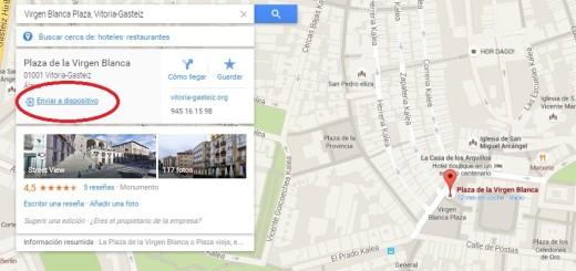 enviar-rutagoogle-maps