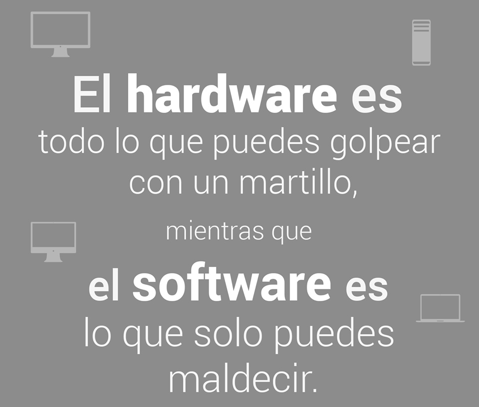 hardware-software