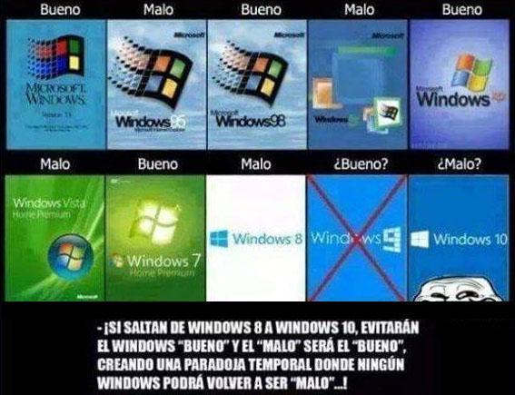 windows-bueno-malo