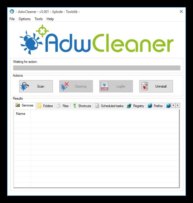 AdwCleaner-5