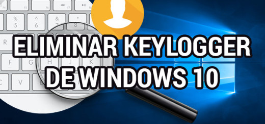 eliminar-keylogger-windows10