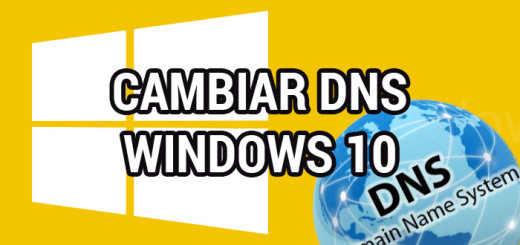cambiar-dns-windows10