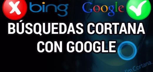 cortana-google