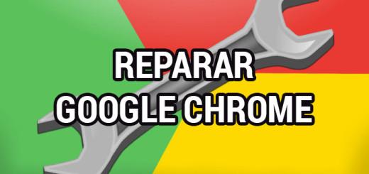 reparar-chrome