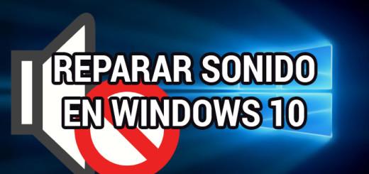 sonido-windows10