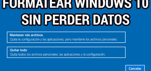 formatear-windows10