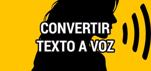 text-a-voz