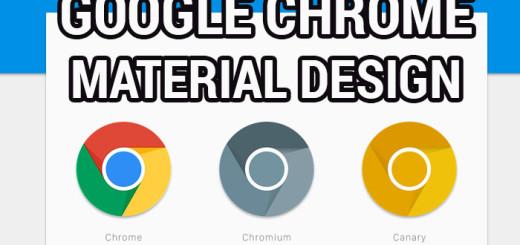 chrome-material