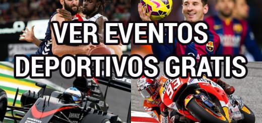 ver-eventos-deportivos-gratis