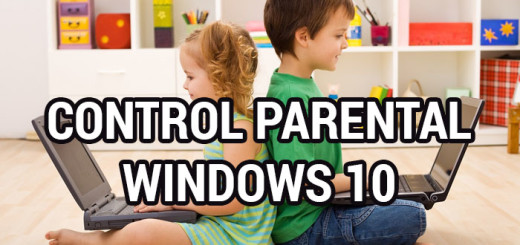 control-parental