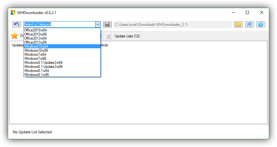 WHDownloader-Sistemas-operativos