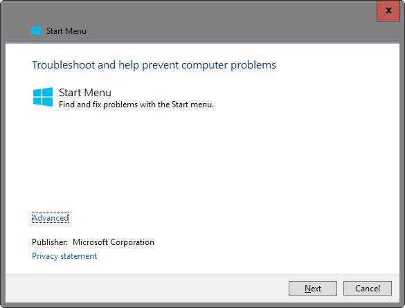fix-windows-10-start-menu-problems