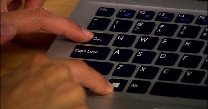 Windows 10 atajos de teclado