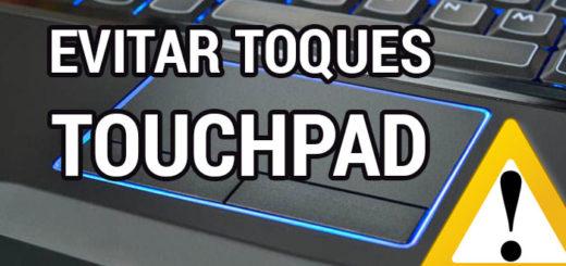 evitar-toques-touhpad