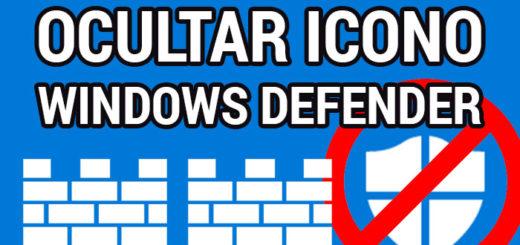 ocultar-windows-defender