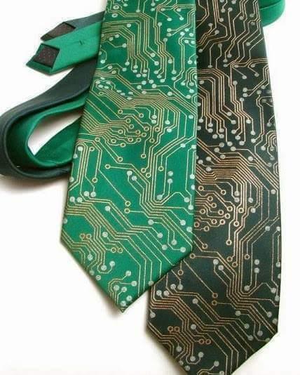Corbata para informáticos Informático Vitoria