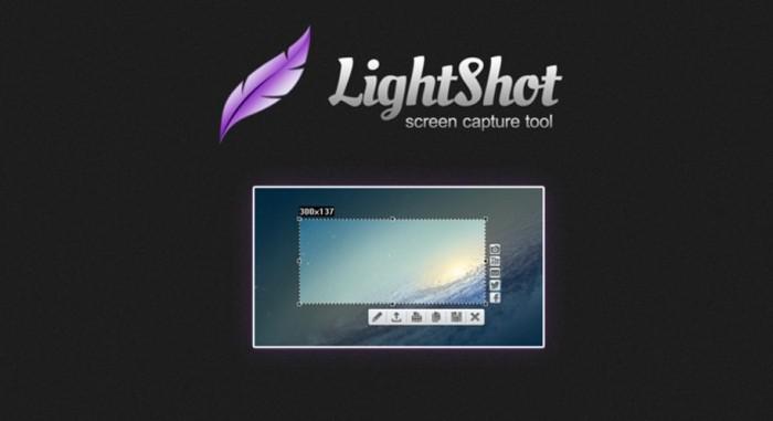 LightShot, una de las mejores herramientas para hacer